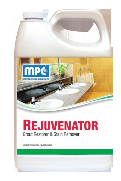 Rejuvenator Rej Misco Products Corporation