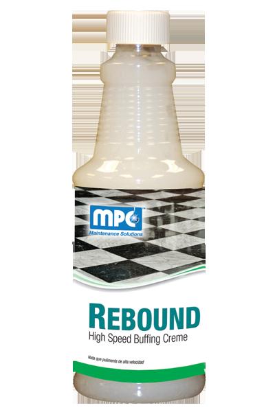Rebound Reb Misco Products Corporation