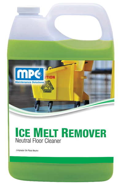 Ice Melt Remover Arb Misco Products Corporation