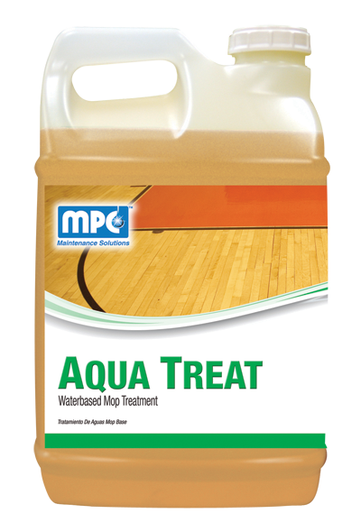 Aqua Treat Aqt Misco Products Corporation